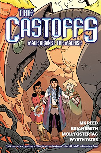the-castoffs-vol-1-mage-against-the-machine