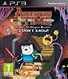 Cheapest Adventure Time Explore The Dungeon Because I DON'T KNOW on PlayStation 3