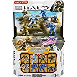 Mega Bloks Halo Action Figure Multipack