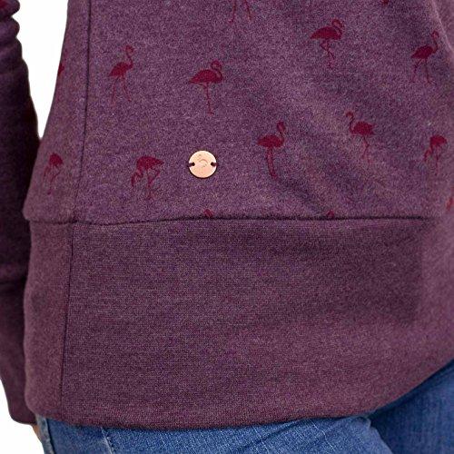 Mazine Leonora Women Hoody Berry/Pink