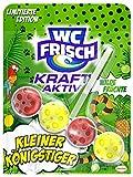 WC Frisch Kraft-Aktiv Kleiner Königstiger, 5er Pack (5 x 50 g)