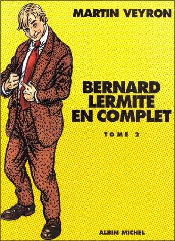 Bernard Lermite, L'Intégrale, tome 2