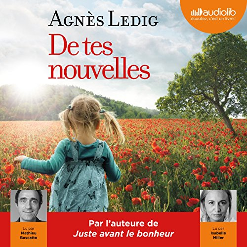 De Tes Nouvelles Éric Et Anna-Nina 2