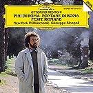 Respighi-Pins De Rome-Fontaine