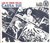Causa Sui: Live at Freak Valley [Vinyl LP] (Vinyl)
