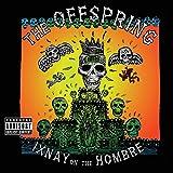 Ixnay on the Hombre (20th Anniversary Gold Vinyl) [Vinyl LP] -