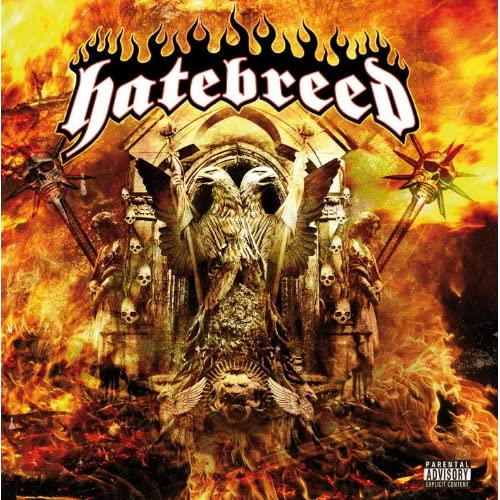 Hatebreed [Explicit]