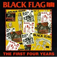 The First Four Years / Singles [VINYL]
