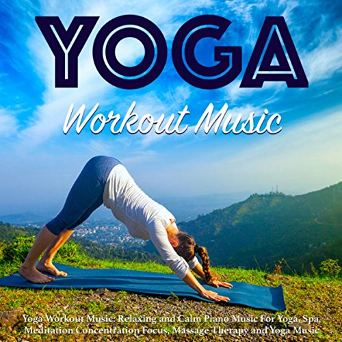 Music for Yoga (Relaxing Piano)