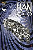 Han Solo. Star Wars