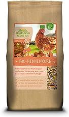 Mühldorfer Bio-Hennenkorn, Schmackhafte, natürliche Eier, My Little Farm, Vollkorn-Getreidemischung