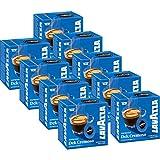 Lavazza A Modo Mio Espresso Dek Cremoso, 9 x 16 Kapseln, 9er Pack