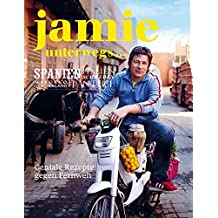 Jamie unterwegs