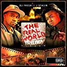 The Real World Trilogy [Explicit]