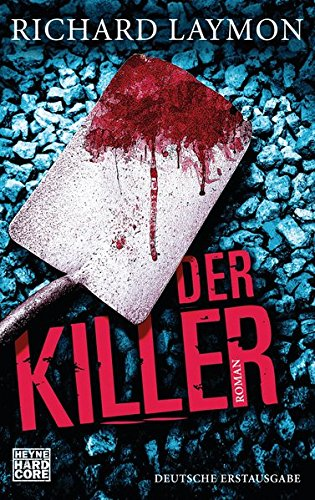 Buchcover Der Killer: Roman