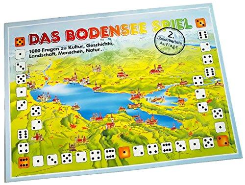 Bodensee Spiel – Südkurier / Ravensburger