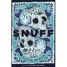 S.N.U.F.F. (English Edition)