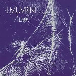 Alma (Album 2005) [Import USA]