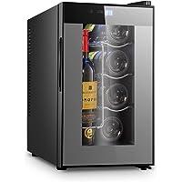 Cantinette per vino e frigoriferi per birra
