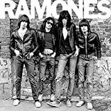 Ramones-40th Anniversary Deluxe Edition [Vinyl LP]
