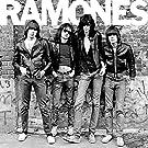 Ramones-40th Anniversary Deluxe Edition [Vinyl LP]