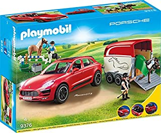 Playmobil 9376 - Porsche Macan GTS Spiel (B07679JV93) | Amazon Products