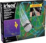 K'NEX 33284 - Thrill Rides - Crossfire Chaos Roller Coaster - 536 Pieces - 9+ - Bau- und Konstruktionsspielzeug