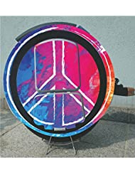 Ninebot One Pantalla/Pop Skin/PEACE