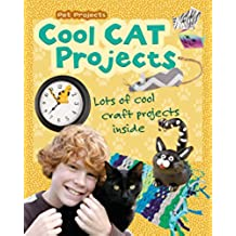 Cool Cat Projects (Pet Projects) (English Edition)