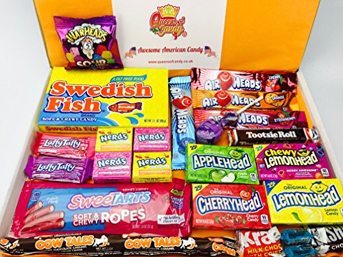 american-sweets-hamper-usa-candy-gift-retro-birthday-present-nl1212-only-buy-from-queens-of-candy-if