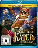Der gestiefelte Kater - Die wahre Geschichte [3D Blu-ray]
