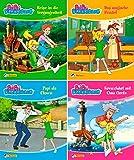 Nelson Mini-Bücher: 4er Bibi Blocksberg 33-36