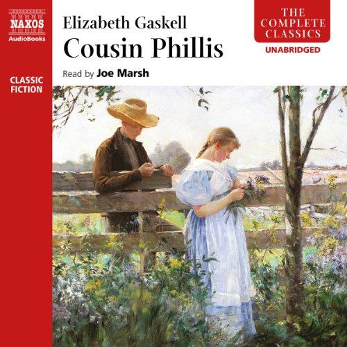 Cousin Phillis  Audiolibri