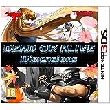 Dead or Alive Dimensions  (Nintendo 3DS)