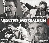 Walter Mossmann