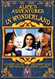 Alice's Adventures in Wonderland by Fiona Fullerton