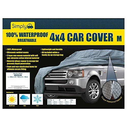 Simply-W4X42-impermeabile-copriauto-grande