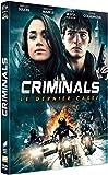 CRIMINALS - DVD