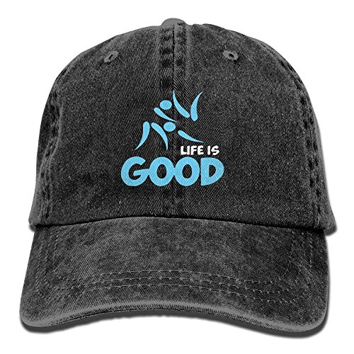 Nizefuture - Life Is Good Boys T-shirt