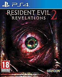 Resident Evil : Revelations 2 (B00NU1LDVG) | Amazon price tracker / tracking, Amazon price history charts, Amazon price watches, Amazon price drop alerts