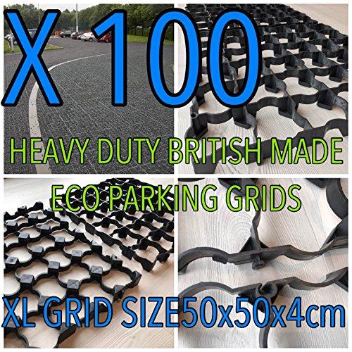 x100-driveway-grids-25-square-metres-gravel-grids-grass-grids-4-makes-1-square-metre-plastic-stabili