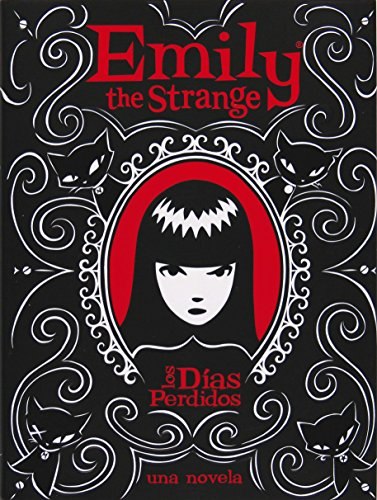 Emily the Strange: Los días perdidos
