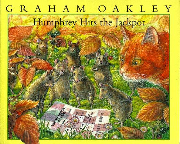 Humphrey Hits the Jackpot