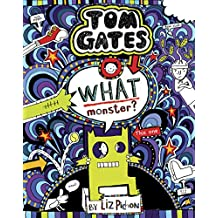 Tom Gates 15: What Monster? (English Edition)