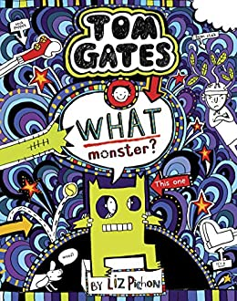 What is tom gates books about