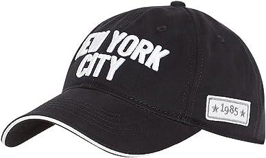 Sportigoo Solid NY Cap - Black