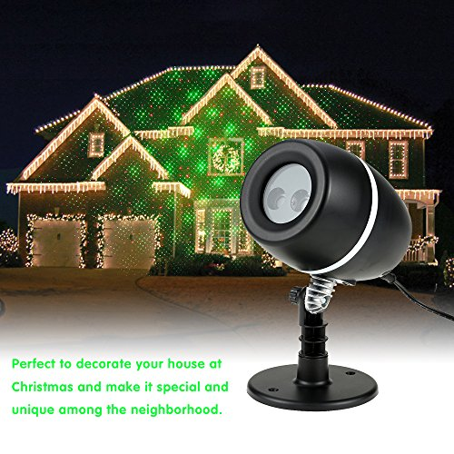tomshine-180-rotatable-led-projector-dynamic-lawn-lamp-3-color-2-modes-landscape-spotlight-water-res
