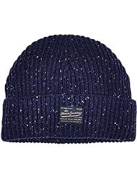 Solid Men's Bucket Hat