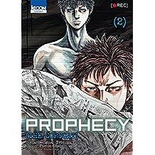 Prophecy the Copycat T02 (02)