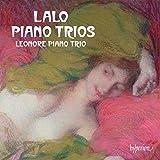 Lalo:Piano Trios [Leonore Piano Trio ] [HYPERION : CDA68113]